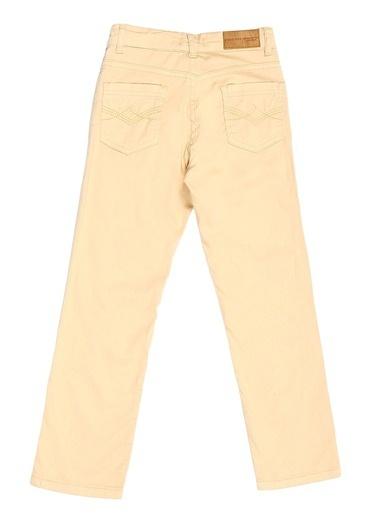 Fresh Company Fresh Company Pantolon Bej